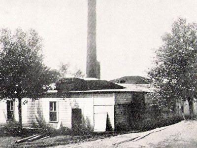 1882 Station